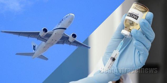 힐링베케이션, 국내 처음으로 '백신 관광' 미국여행 상품 출시