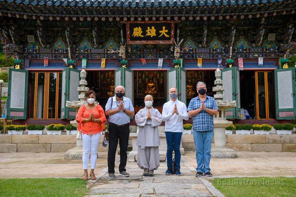 美 여행업계, 코로나 이후 한국관광 준비한다